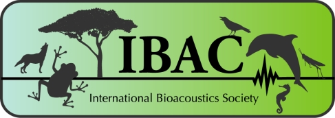 International Bioacoustics Council (IBAC)